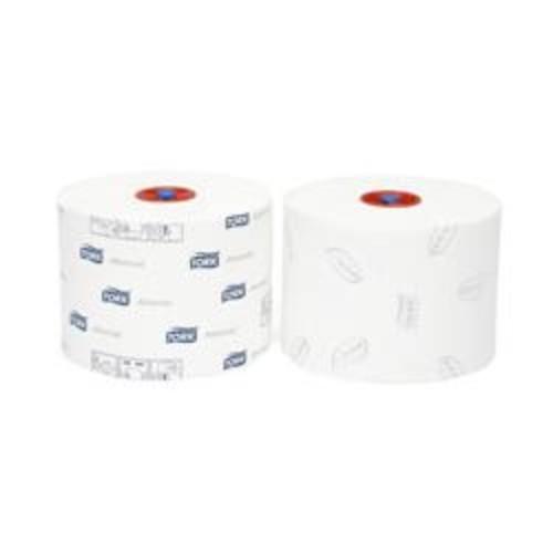 Toalettpapper Tork Adv. T6 Kompakt Auto Shift 2-L