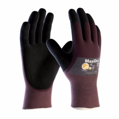 Nitrilbelagd handske Maxidry 56-425