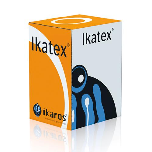 Ikatex 9005, Nonwovenark i box för svår smuts