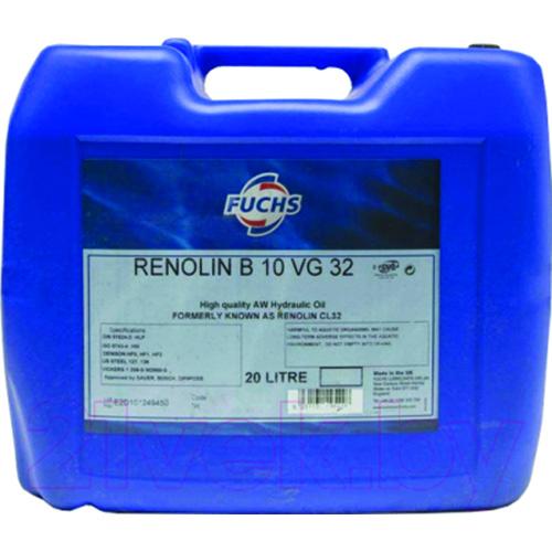 RENOLIN B 10 VG 32, 20L PLA