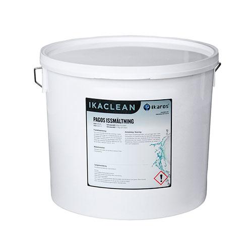 PAGOS Issmältning 12 L - 9 kg