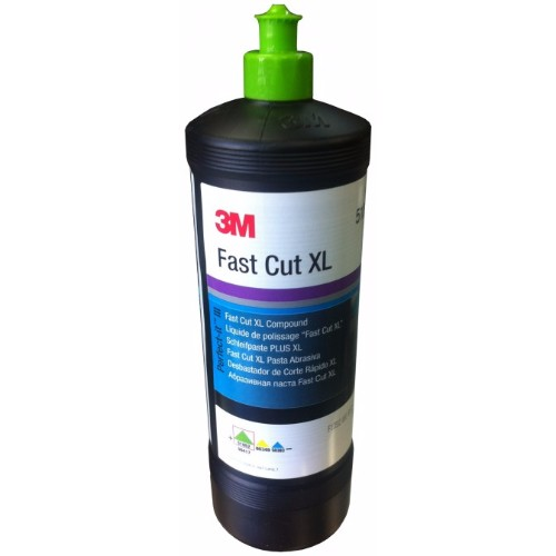 3M 51815 Perfect-it Fast Cut Plus Extreme