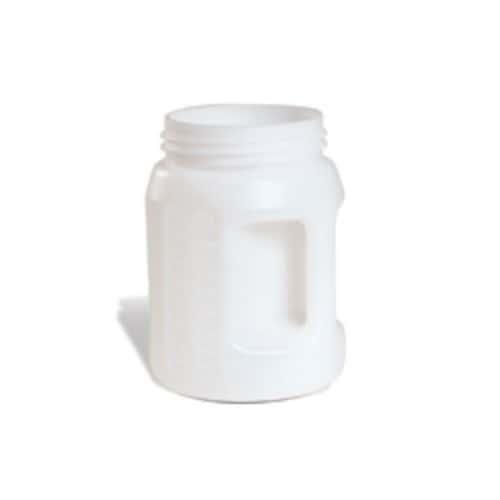 Behållare 2-Liter, Oil Safe