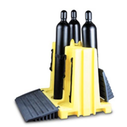Ramp för Cylinder Rack 6-Pack