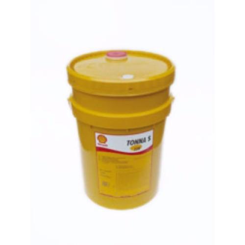 Tonna S3 M 68, 20 L/plasthink