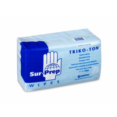 Triko-Ton, 61x32 cm , 50x10 ark/frp
