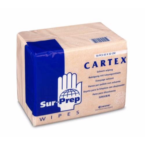 CARTEX, 43x32 cm , 50x8 ark/frp