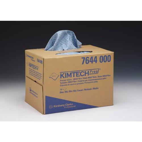 Brag box, Kimtech Prep