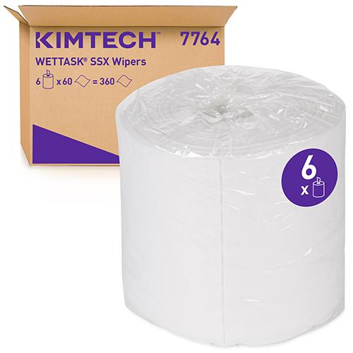 KIMTECH Prep/ WETTASK SSX