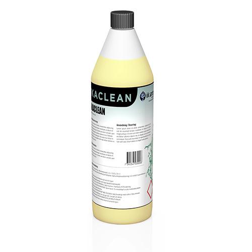 Ikaclean Avfettning Miljö, Flaska 1 liter