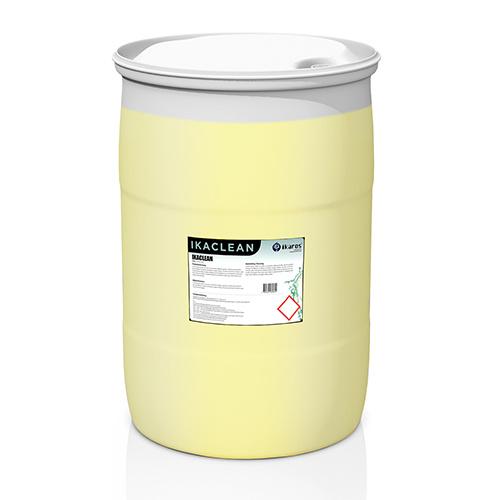 Ikaclean Avfettning Miljö, Fat 200 liter