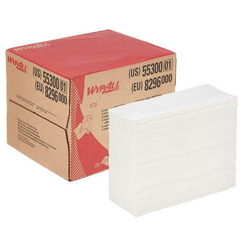 WYPALL* X70, BRAG BOX