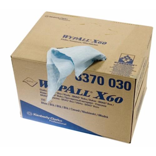 Wypall* X60, Brag Box