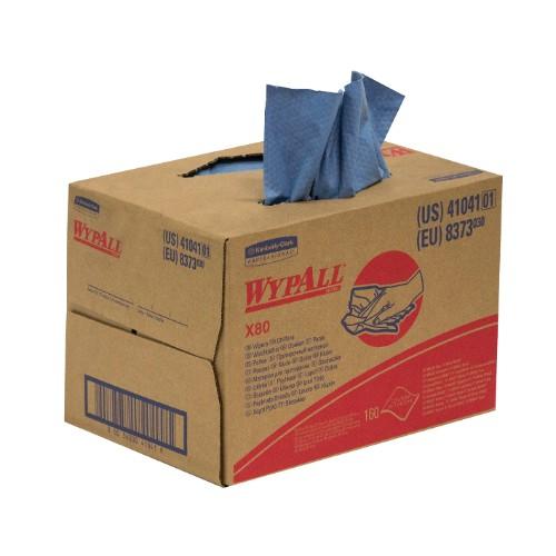 Wypall* X80, Brag Box