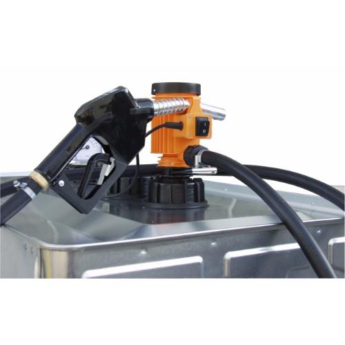 Elektrisk pump för UNI/MULTI-tank upp till 1000 L, 230V