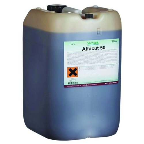 Alfacut 50, 25 liter