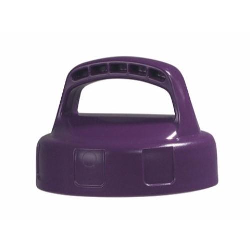 Förvaringslock, Oil Safe, Violett