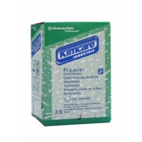 Kimcare Industrie Premier Tvål 2x3,5 L