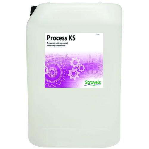 Strövels process ks, 25 liter