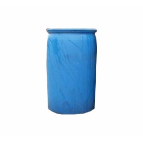 Beg. Plastfat Sprund, otvättat, 200L