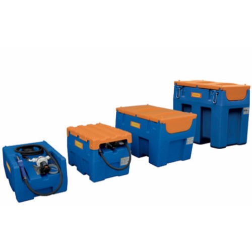 Blue-Mobil Easy Transporttank för AdBlue, 125 L, 12V