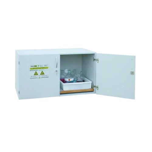 Miljö-Kemskåp SLS-AUS 1100