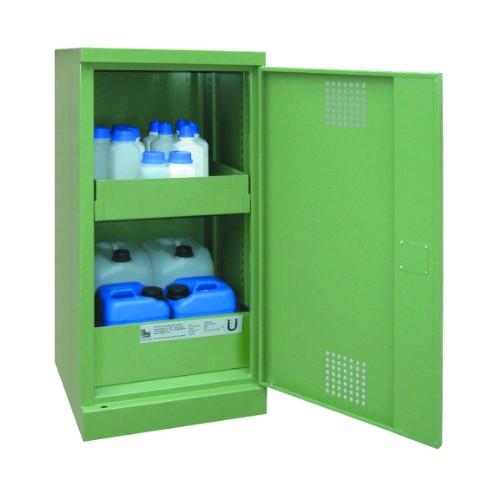 Miljö-Kemskåp PSM 500-1000