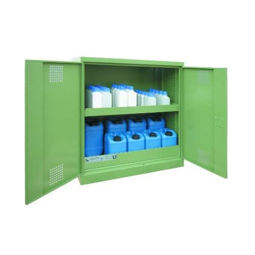 Miljö-Kemskåp PSM 950-1000