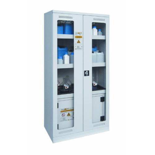 Kemikalieskåp CHS 950 GL / SiB 60