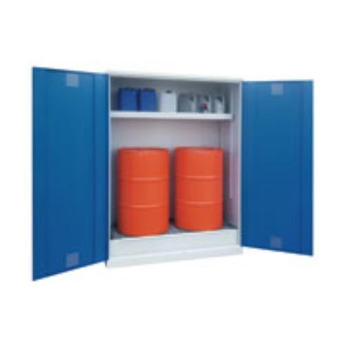 Kemikalieskåp CHS-2FAS 1500