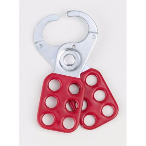Säkerhetslockout, 12-pack, 25 mm