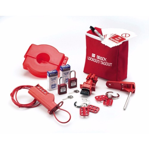 Litet lockout kit