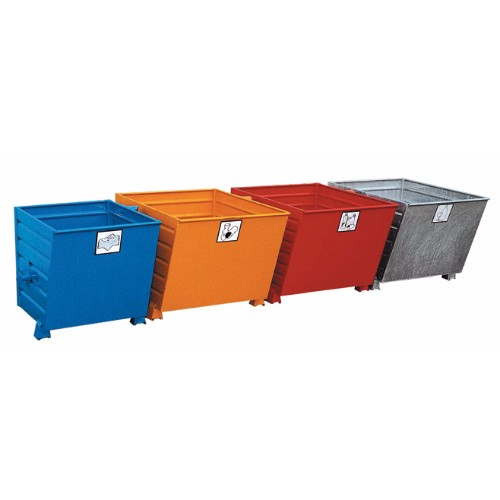 Tippcontainer BSK