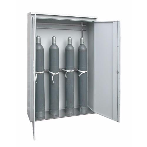 Gasflaskskåp TRG-Z 1400