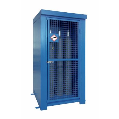 Gasflaskcontainer GFL-F90-6.08*