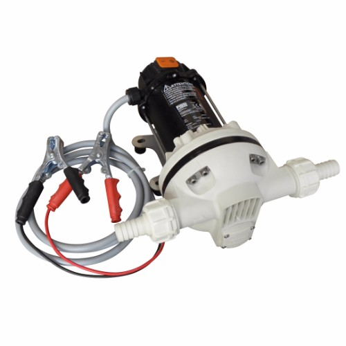 Elektrisk pump 24V för AD-Blue