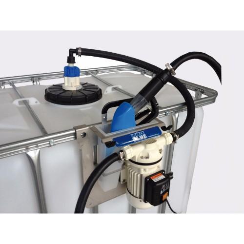 Elektrisk pump 230V för AD-Blue i IBC-tank