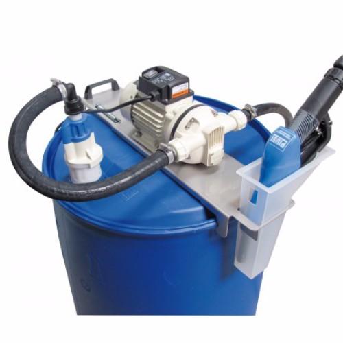 Elektrisk pump 230V för AD-Blue i Plastfat