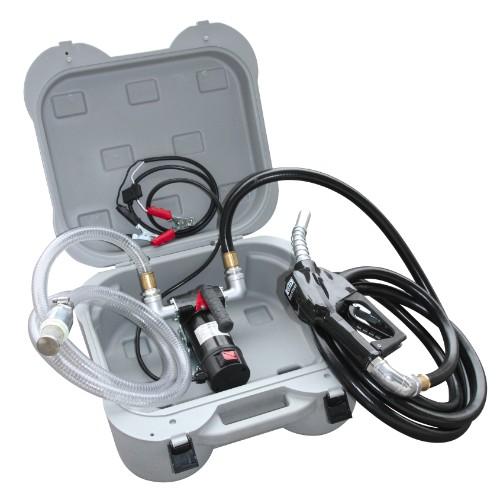 Elektrisk pump för Diesel, 12V