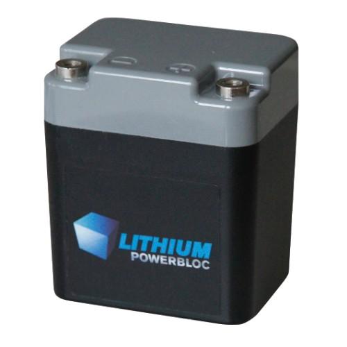 Batteri 13,2V, 3,3Ah