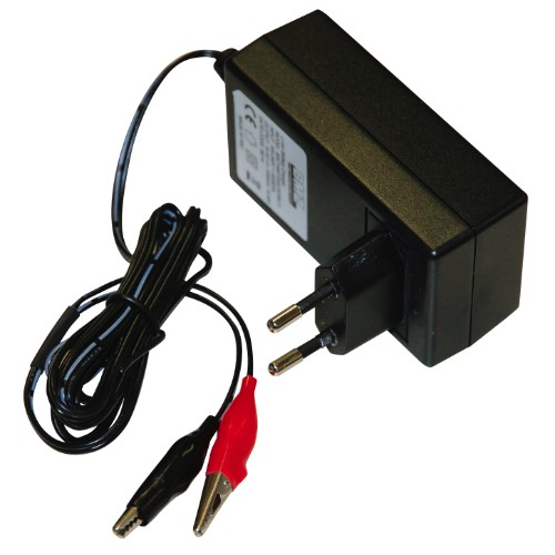 Batteriladdare 14,4V, 1 A