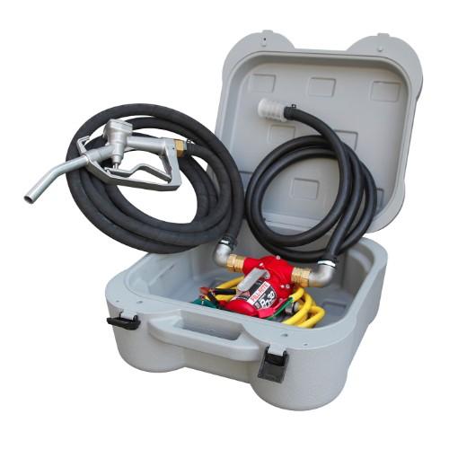 Elektrisk pump för Bensin, 12V
