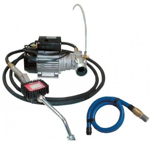 Elektriskt pumpset för UNI/MULTI-tank 1000 L