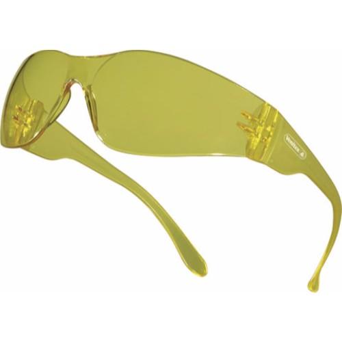 Skyddsglasögon Brava Yellow