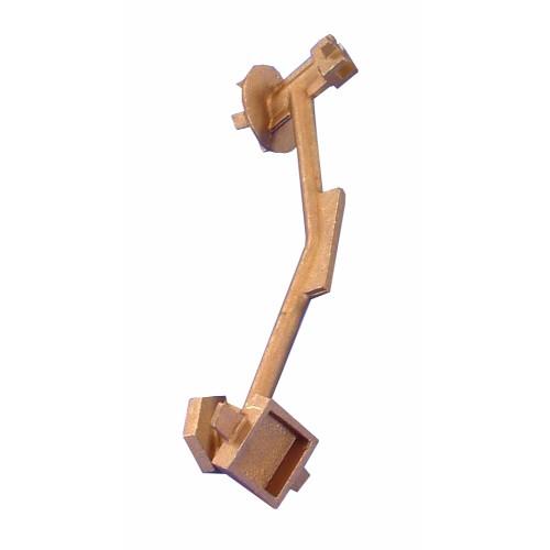 Fatnyckel brons gnistfri