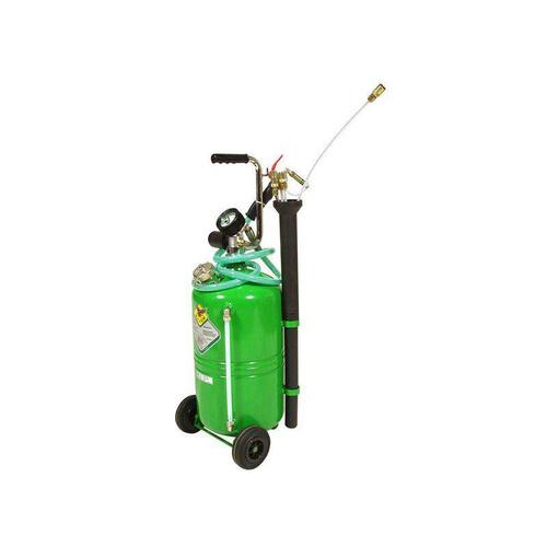 Oljesug Vakuum 24 liter