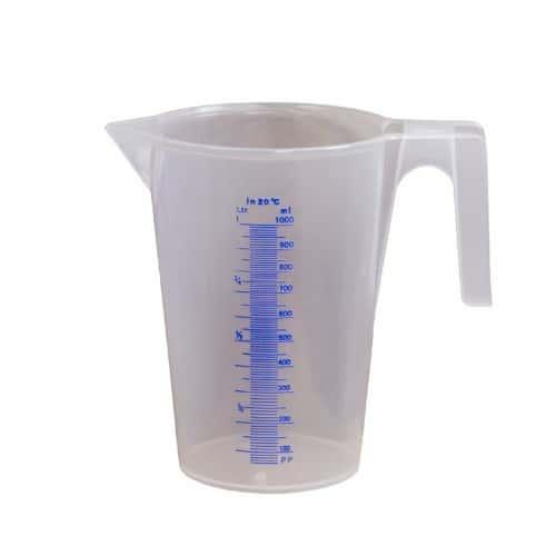 Mätkanna 1000 ml