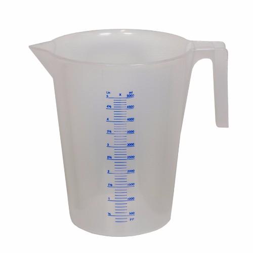 Mätkanna 5000 ml