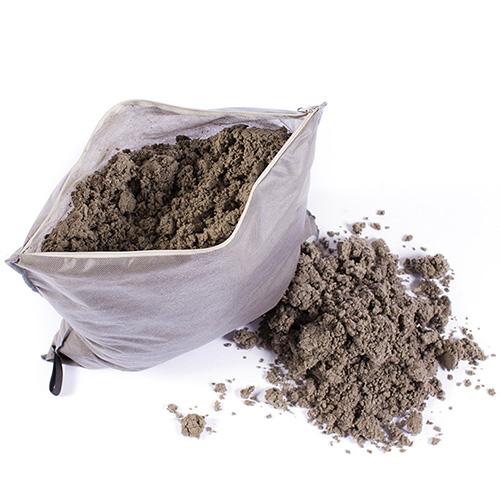 Absorbent granulat basaltfiber universal, 200 g, 20 st/fp