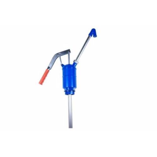 Hävstångspump för petroleumbaserade vätskor.